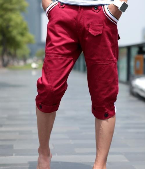 khaki shorts | My SexyFab