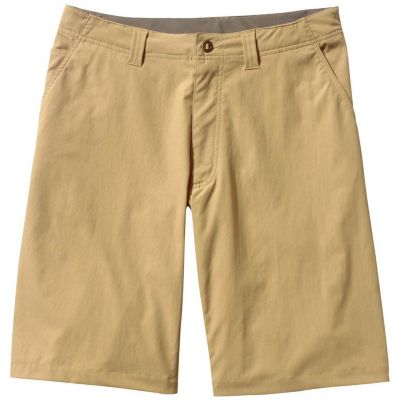 Khaki Shorts Men - The Else